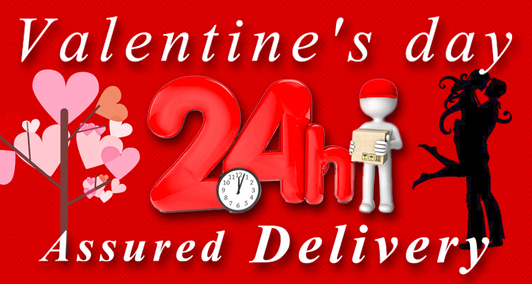 Valentine Express Delivery