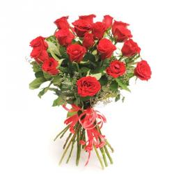 Valentine Roses To Hyderabad