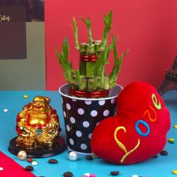 Fengshui Blessing Love Combo
