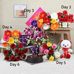 Gifts Full of Happiness For Valentine