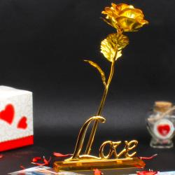 Valentine Gifts For Wife To Chandigarh