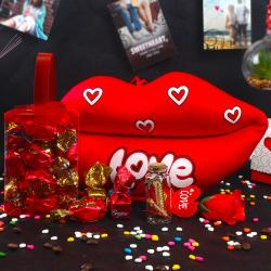 Lip Lock Choco Love Gift
