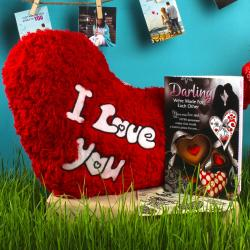 Valentine Gifts For Kids To Chandigarh