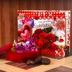 Chocolate Day Gifts To Chandigarh