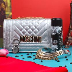 Valentines Handbags and Clutches