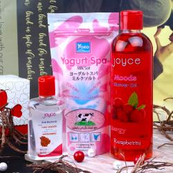 Valentines Beauty And Personal Care Gifts